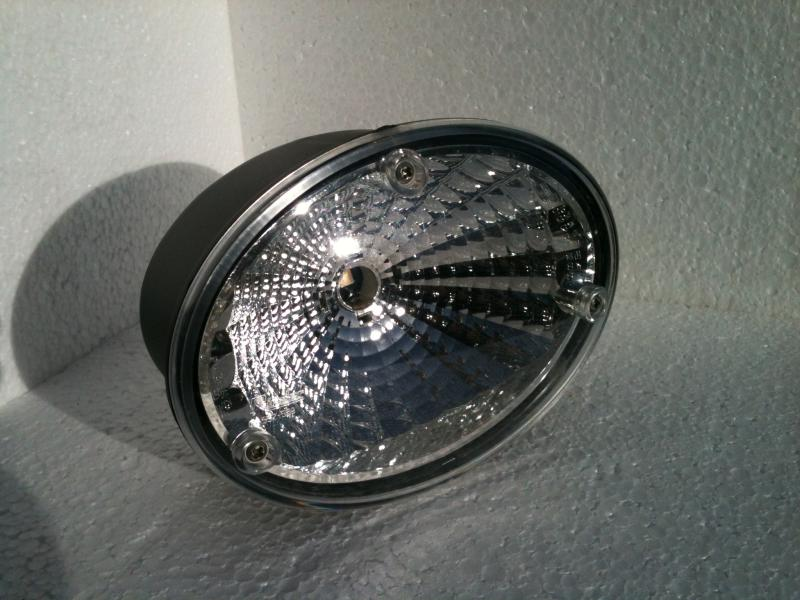 reverse motorhome light
